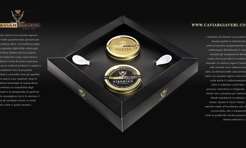 Caviar Giaveri