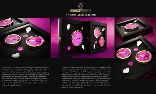 Caviar Giaveri San Valentino