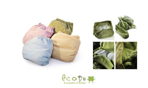 Ecobu - Pannolini Lavabili