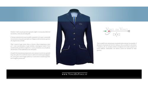 Vinci Da Vinci - Abbigliamento per equitazione