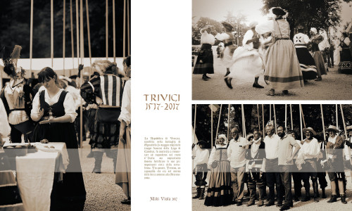 Trivigi 1517-2017 - Treviso